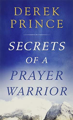9780800729646: Secrets of a Prayer Warrior