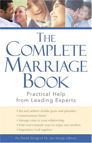 9780800730475: Complete Marriage Book, The: Practical Help from Leading Experts