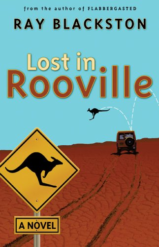 9780800730574: Lost in Rooville: A Novel