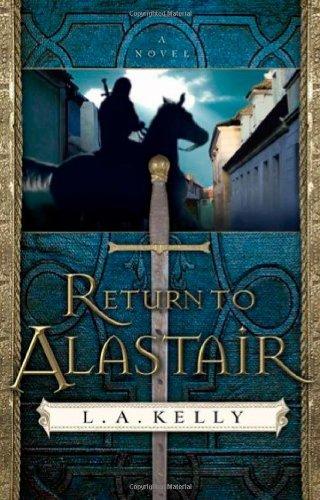 9780800731168: Return to Alastair: A Novel