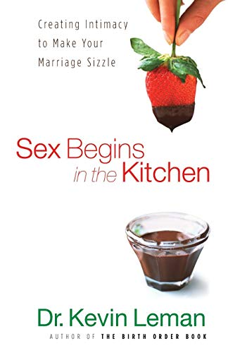 9780800731175: Sex Begins in the Kitchen