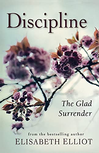 9780800731311: Discipline: The Glad Surrender