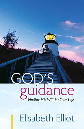 9780800731335: God's Guidance: Finding His Will for Your Life