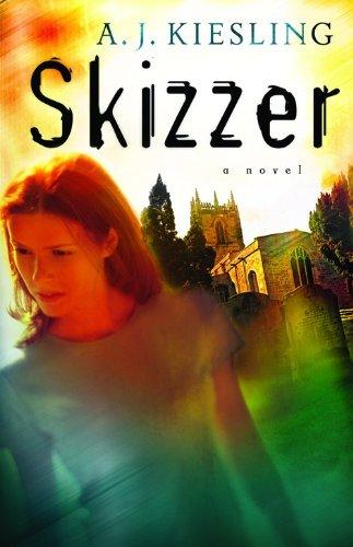 Skizzer: A Novel: Kiesling, A. J.