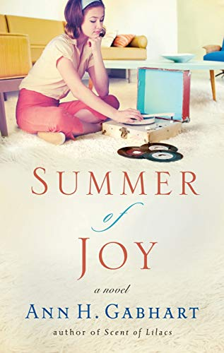 9780800731700: Summer of Joy (Hollyhill Series, Book 3)
