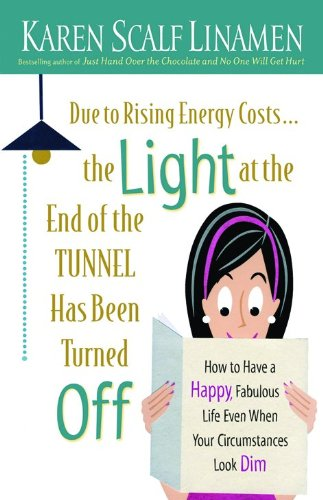 Due to Rising Energy Costs, the Light: Linamen, Karen Scalf