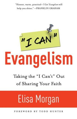 9780800732417: I Can Evangelism: Taking the