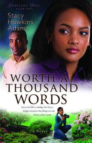9780800732677: Worth a Thousand Words: A Novel (Jubilant Soul)