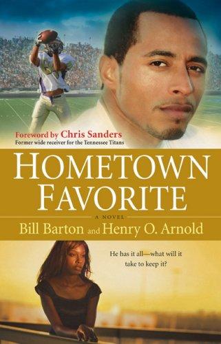9780800732868: Hometown Favorite: A Novel