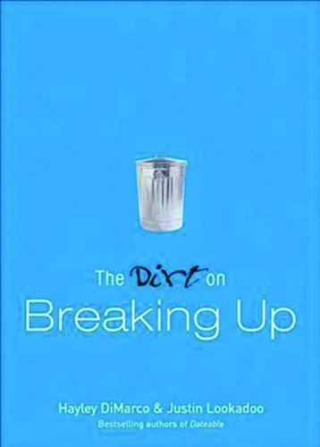 9780800732950: The Dirt on Breaking Up