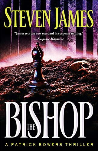 9780800733025: The Bishop (The Patrick Bowers Files, Book 4)