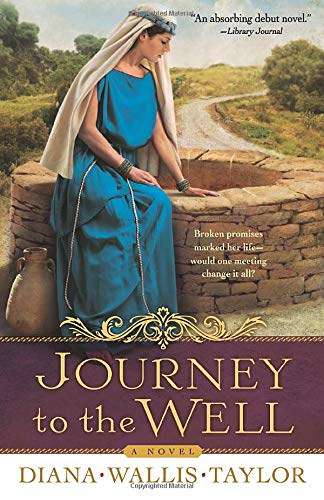 9780800733094: Journey to the Well: A Novel