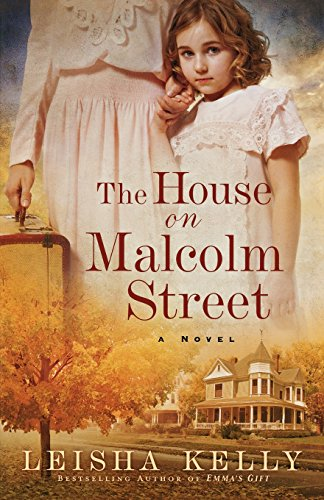 The House on Malcolm Street: Leisha Kelly