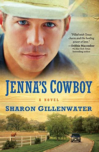 9780800733537: Jenna's Cowboy: A Novel (The Callahans of Texas) (Volume 1)