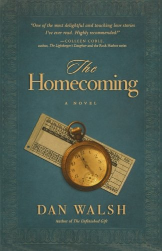 9780800733896: The Homecoming: A Novel (The Homefront Series)