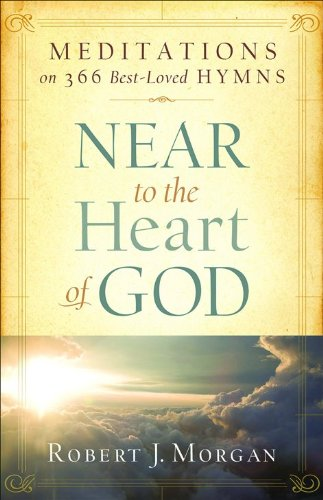 Near to the Heart of God: Medi