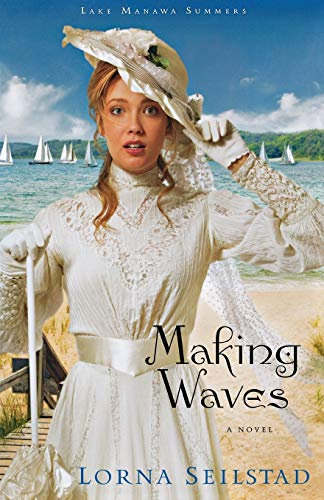 9780800734459: Making Waves: A Novel (Lake Manawa Summers)