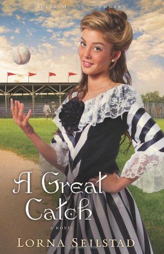 9780800734466: Great Catch, A: A Novel (Lake Manawa Summers)