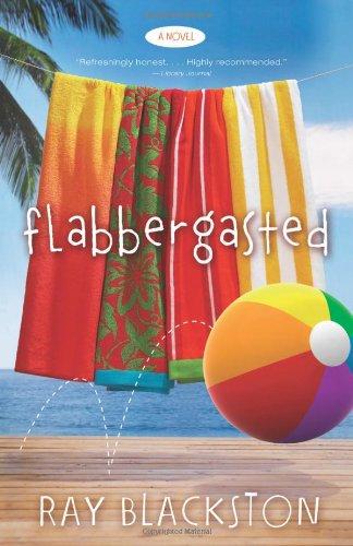9780800734534: Flabbergasted: A Novel