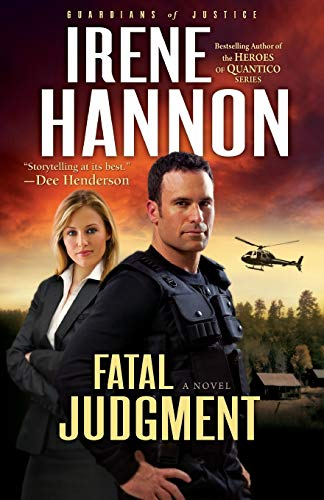 9780800734565: Fatal Judgment (Guardians of Justice, Book 1) (Volume 1)