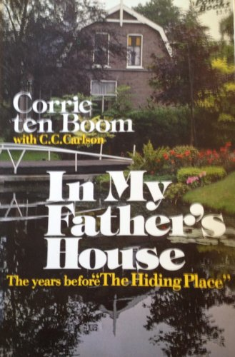 corrie ten boom essay Nazi concentration camps - the hiding place by corrie ten boom | 1005536.