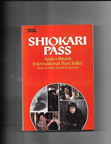 9780800750053: Shiokari Pass