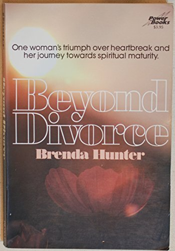 Beyond Divorce: Hunter, Brenda