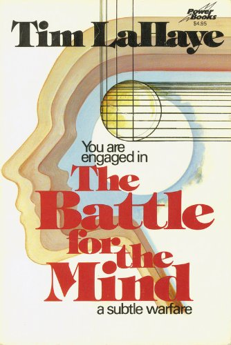 9780800750435: The Battle for the Mind : A Subtle Warfare
