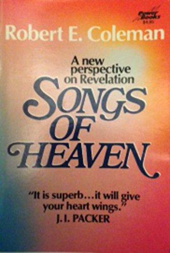 Songs of Heaven: Coleman