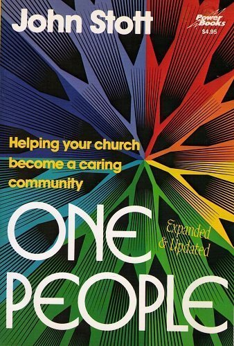 9780800750992: One people: Helping your church become a caring community