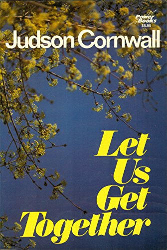 Let Us Get Together: Cornwall, Judson
