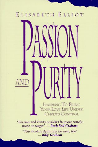 9780800751371: Passion and Purity