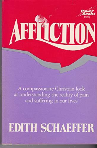 9780800751500: Affliction
