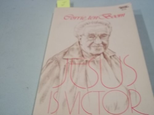 9780800751760: Jesus Is Victor