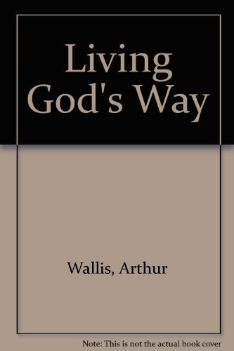 9780800751838: Living God's Way: A Guide for Discipling New Christians
