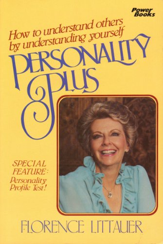9780800751869: Personality Plus