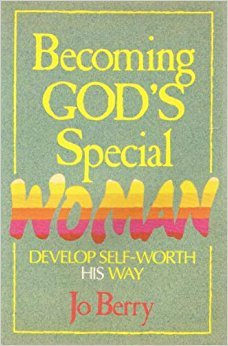 Becoming God's Special Woman: Berry, Jo