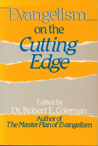 9780800752224: Evangelism on the Cutting Edge