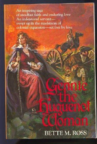 9780800752309: Gennie the Huguenot Woman