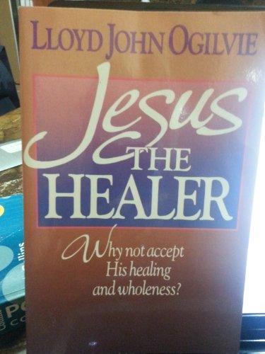 9780800752477: Jesus the Healer