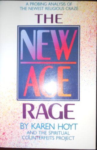 9780800752576: The New Age Rage