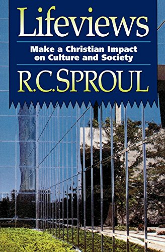 Lifeviews (0800753577) by R. C. Sproul