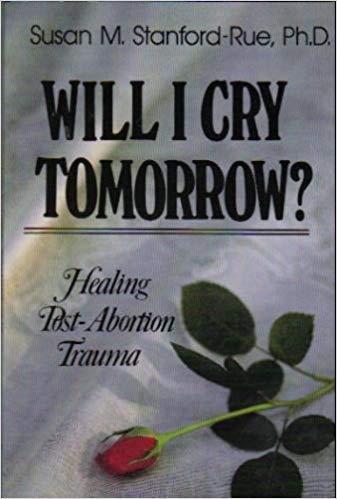 9780800753634: Will I Cry Tomorrow?