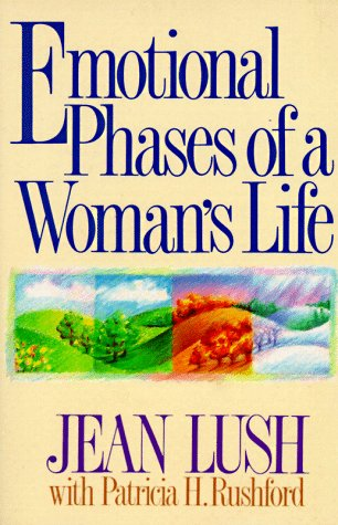 Emotional Phases of a Woman's Life: Julia Lush, Patricia
