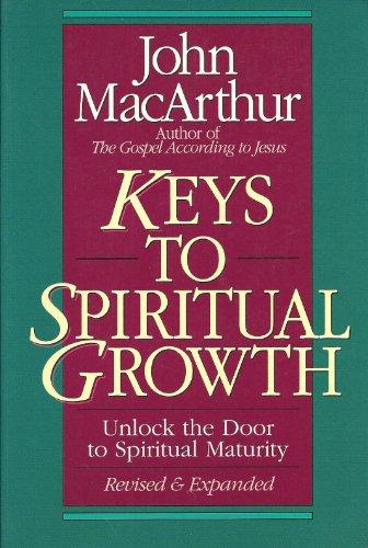 9780800753962: Keys to Spiritual Growth