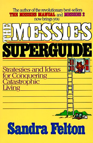 9780800754037: The Messies Superguide