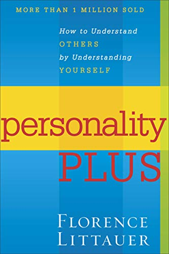 9780800754457: Personality Plus: How to Understand Others by Understanding Yourself