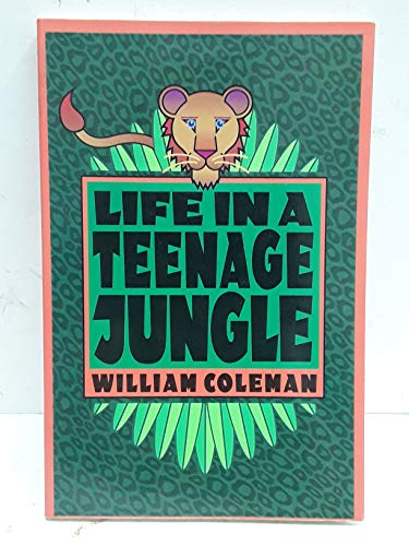 9780800755256: Life in a Teenage Jungle