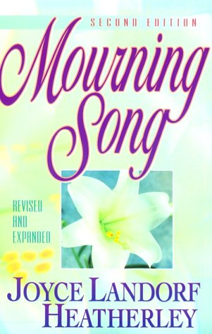 9780800755478: Mourning Song