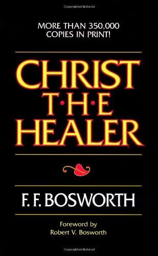 9780800757397: Christ the Healer